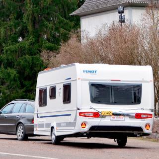 Fendt husvagnar åter i Sverige