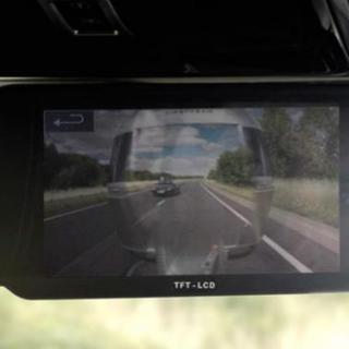 XtraVue Trailer gör husvagnen osynlig