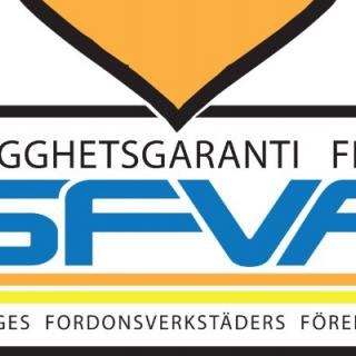 SFVF varnar bilägare för åretruntdäck