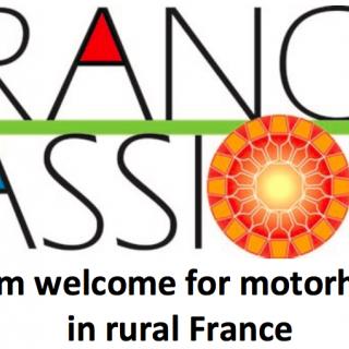 Hastighetsregler i Frankrike