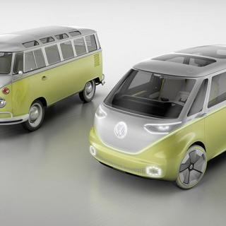 Om folkabussen sätts i produktion kommer den att dela många likheter med konceptet I.D Buzz, som i sin tur hämtar mycket av inspirationen från Typ II från 1950-talet.