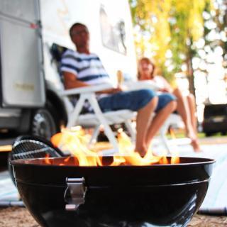 Långliggare på Bomstads camping ska bort