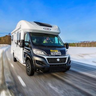 LMC Explorer 710 Premium