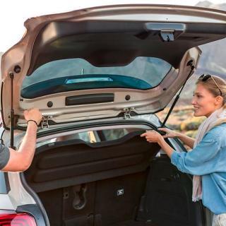Att köpa bil är roligt. Åtminstone enligt majoriteten av de som svarade på en Sifo-undersökning från KVD.