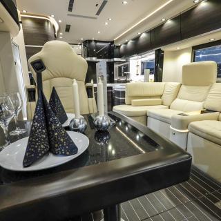 Concordes nya Centurion