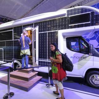 Klimatbonusbil, nytt begrepp för miljöbil