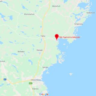Figeholms ställplats får återigen nobben