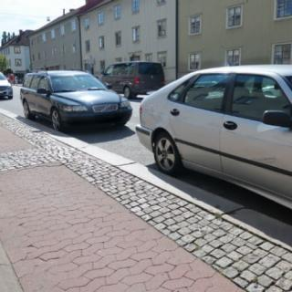Ägaren, inte föraren, ska ha ansvar för trafikbrott