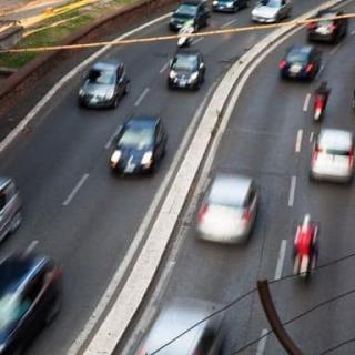 Dieselbilar i Tyskland får förbjudas