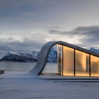 Norge får nydelig turistattraktion