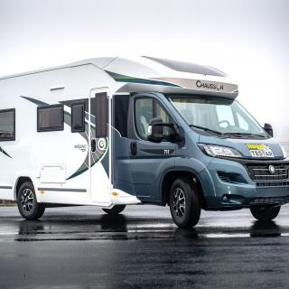 Chausson Sweet Maxi 2014