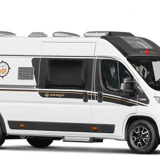 Malibu i 430 LE - Synnerligen välplanerad 7-metersbil