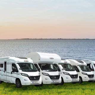Det finns fem olika LMC-serier att välja på även modellår 2019.