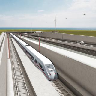 Tunnel till Helsingör utreds vidare