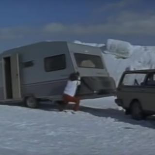 Många goda råd inför semestern 1980