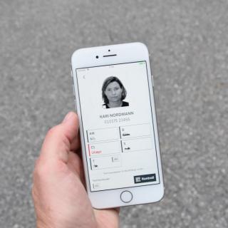 Norsk succé för digitala körkort