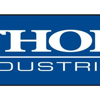 Thor Industries sätter upp höga mål