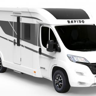 Rapido 8066 dF