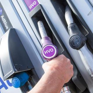 Gröna bilister redovisar bränslens miljöpåverkan