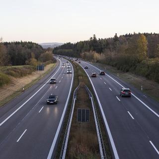 Färre omkomna på Europas vägar de senaste 10 åren