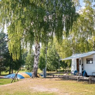 Norskt campingrekord