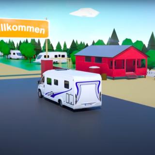 Hymer Group ser inget slut på husbilsboomen