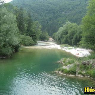 Foto: ,Slovenja (Resa)