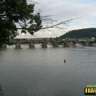 Foto: ,Karlsbron i Prag (Resa)