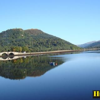 Foto: ,Skottland (Resa)
