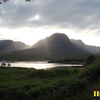 Foto: ,Scotland 2007 (Resa)