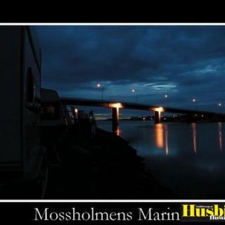 Foto: ,Mossholmens Marina (Resa)