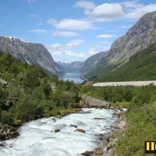 Foto: ,Norge juli 2009 (Resa)