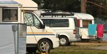 TV4: Campingrekord i Norrbotten