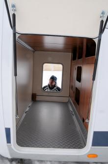 Hobby Van Exclusive DL