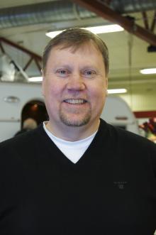 Thomas Andersson, Nibo Caravan i Bollnäs