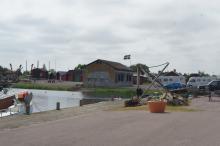 Kårehamn – Vinnaren i Årets ställplats 2011
