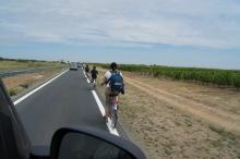 Husbil & Husvagns Frankriketur del 4