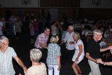 ...och lite mera dans