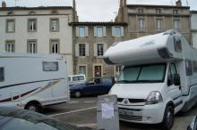 Husbil & Husvagns Frankriketur del 5