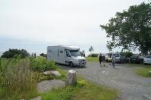Ståplats i Brantevik, Skåne