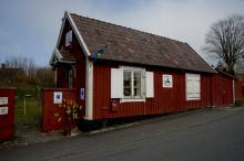 Påsk och konstrundan i Skåne