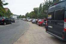 Husbil & Husvagns Frankriketur del 8