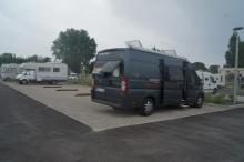 Husbil & Husvagns Frankriketur del 10