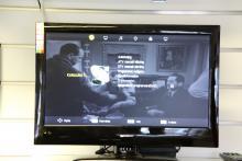 Läsartips: Ny platt-tv i husbil
