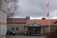 Laika husbilsklubb om årsmötet