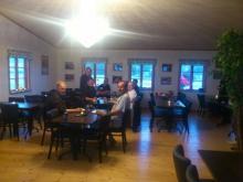 Leif-Ivans café och bar