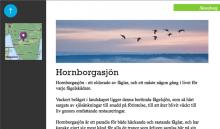 Enjoy Sweden släpper turistapp