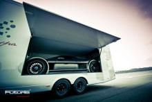 Världens lyxigaste husbil