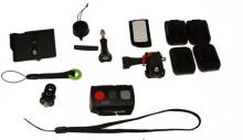 Kameran som ger din berättelse en ny dimension