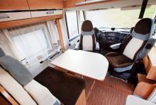 Dethleffs Globebus I8